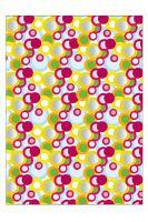 BP2 429 - Balící papír 50x70 dárkový