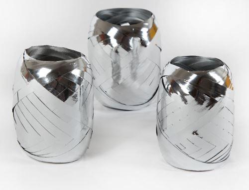 14 - Ovine 0,5/20m METAL stříbrná