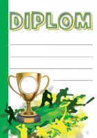 DIP 45 - Diplom A5 45
