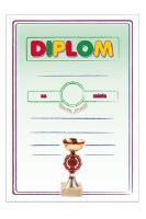 DIP 40 - Diplom A4 40