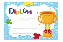 DIP 53 - Diplom A5 53