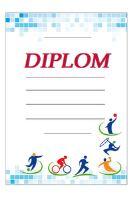 DIP 38 - Diplom A4 38