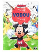OM Mickey - OM Maluj vodou Mickey Mouse