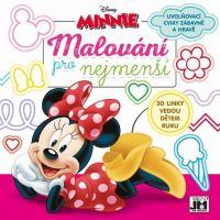 OM Minnie - OM Malování pro nejmenší Minnie