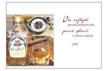 BOF 2319/90 - Blahopřání do obálky