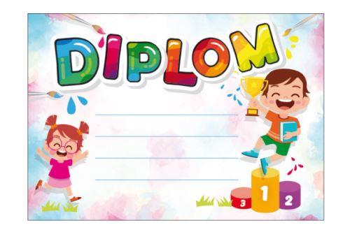 DIP 54 - Diplom A5 54