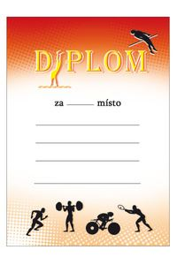 DIP 43 - Diplom A4 43