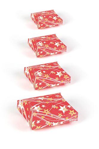 KR SET 1 - dárkové krabičky