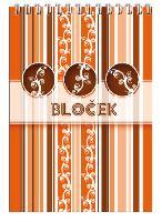BL A7 26 - Blok linkovaný A7