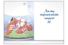 BOB 1764/30 - Blahopřání do obálky