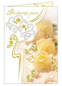 BOE 1561 b - Blahopřání do obálky