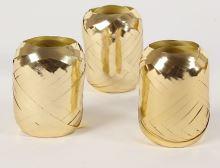 15 - Ovine  0,5/20m METAL zlatá
