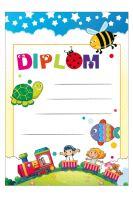 DIP 50 - Diplom A4 50