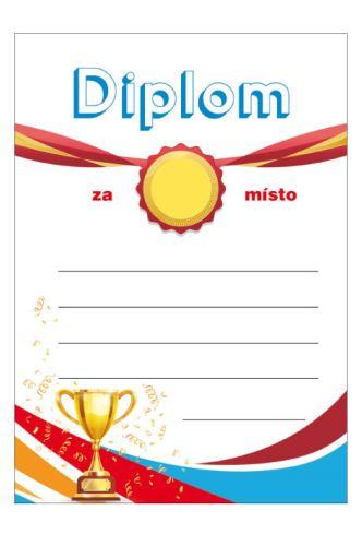 DIP 55 - Diplom A4 55
