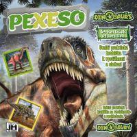 Pexeso - Pexesa Dinosauři